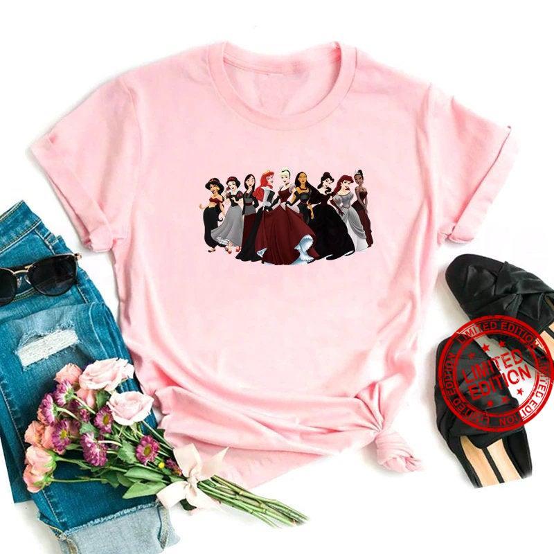 Disney Princess, Magic Kingdom Day Shirt