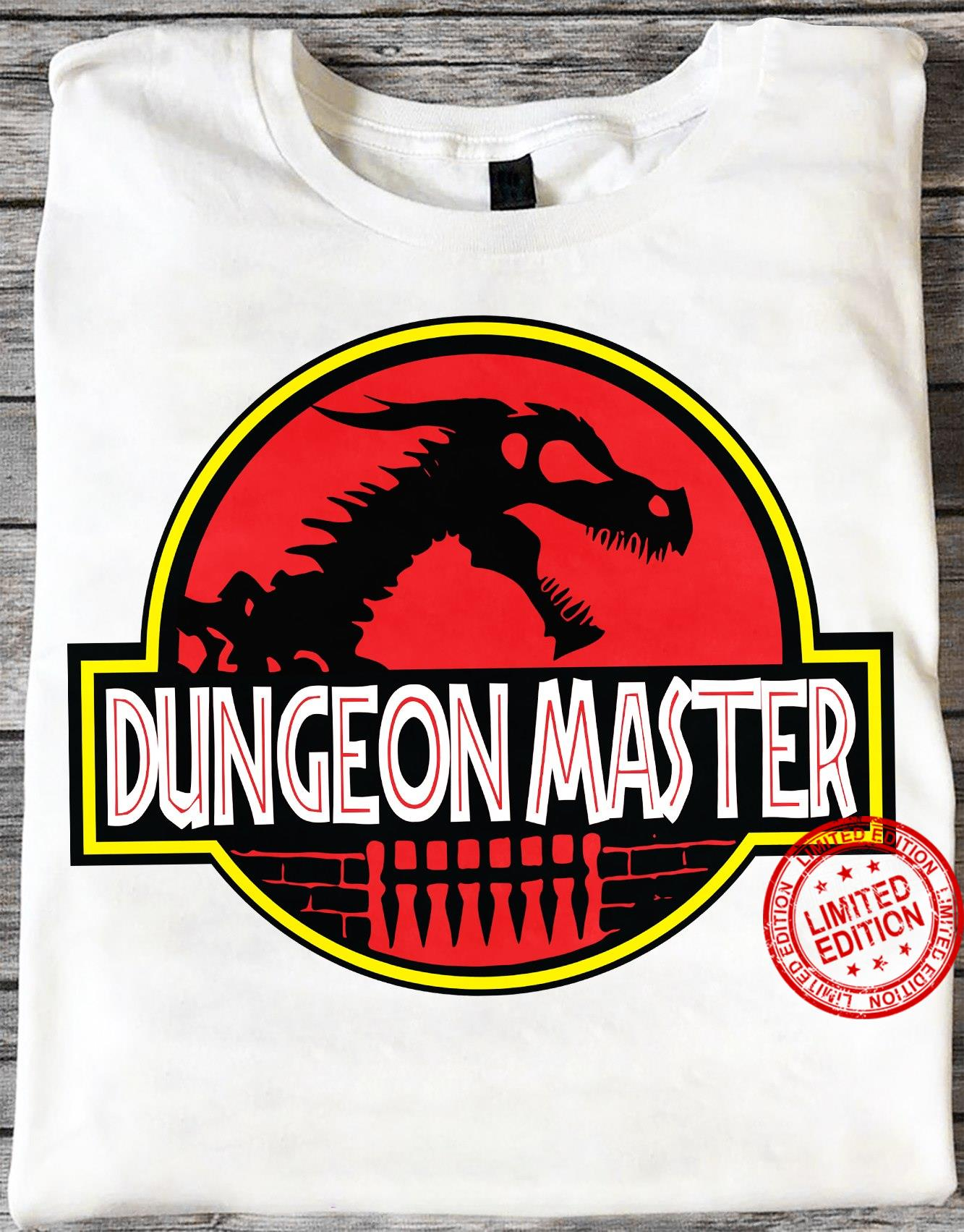 Gungeon Master Shirt