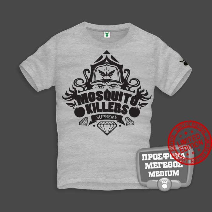 Mosquito Killers Supreme Shirt