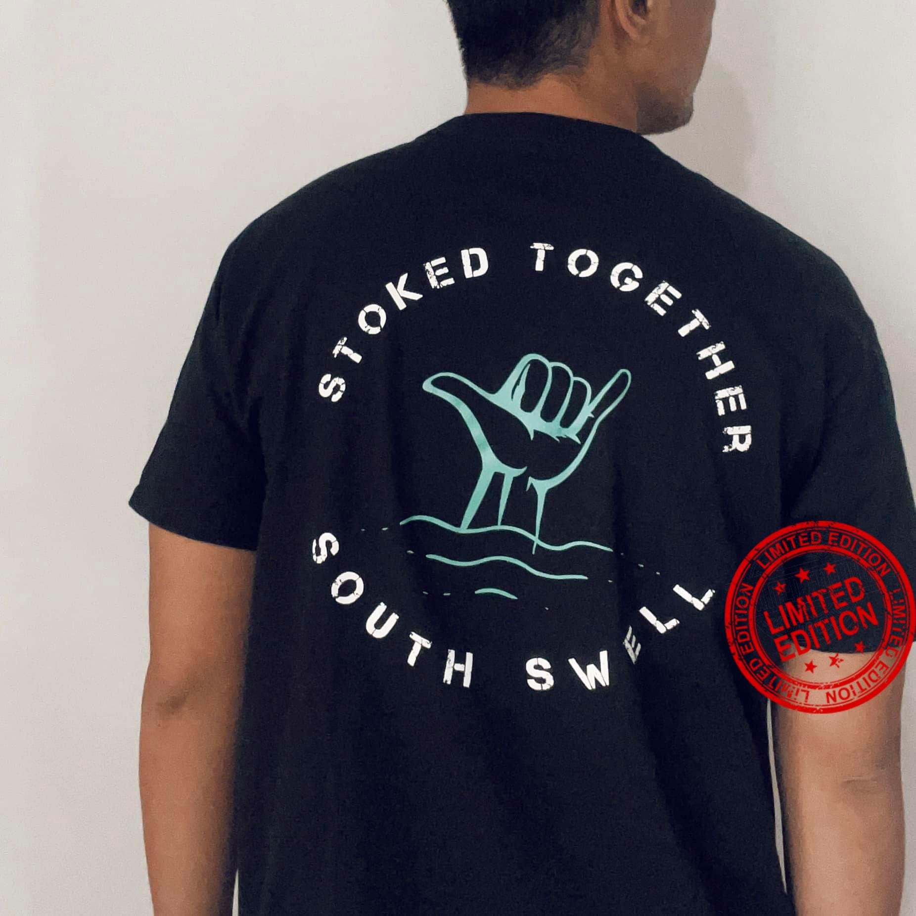 Stoked Together South Swell Shirt