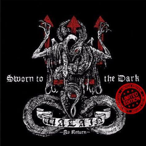 Sworn To The Dark Shirt