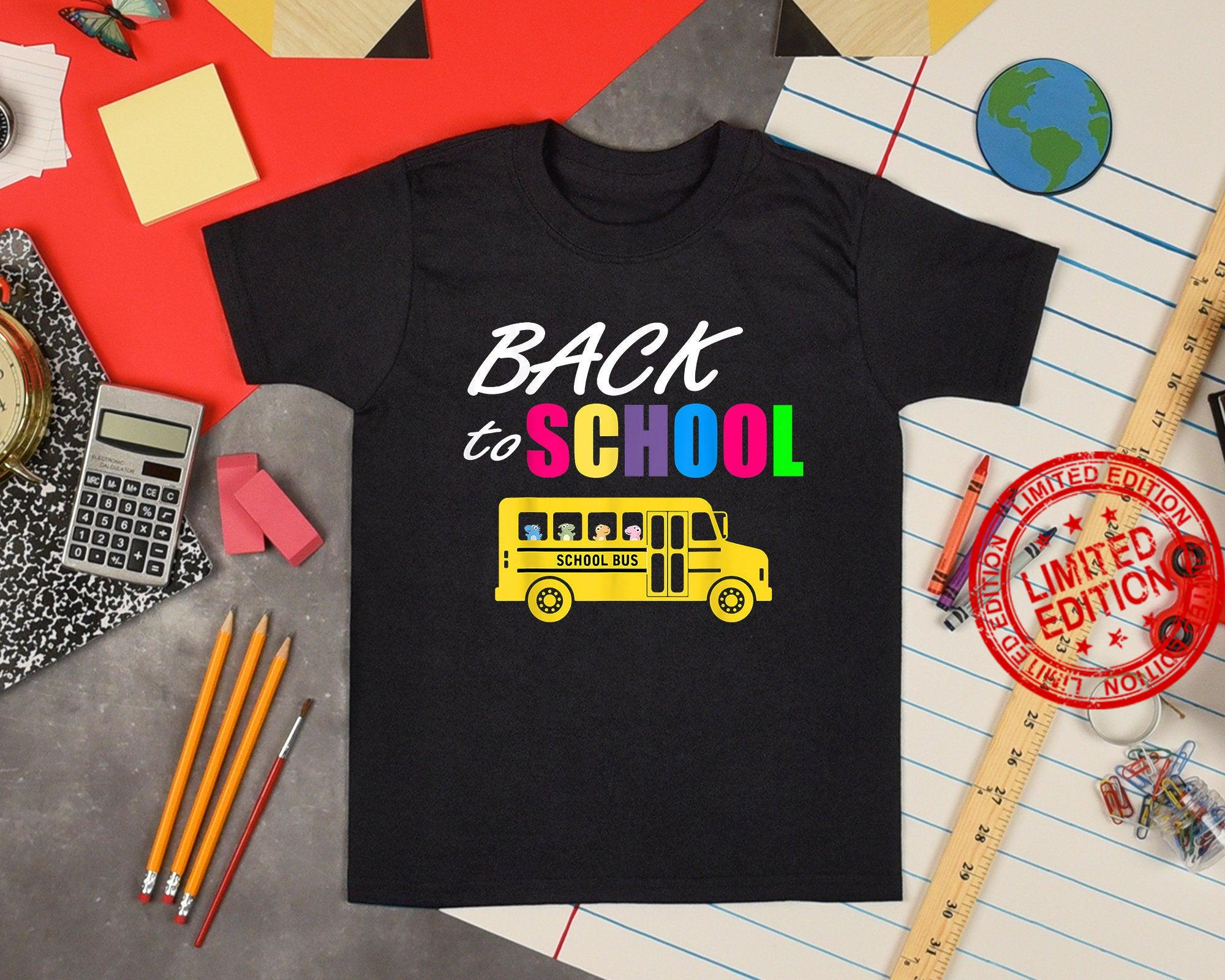 Welcome Back to School Here Shirt