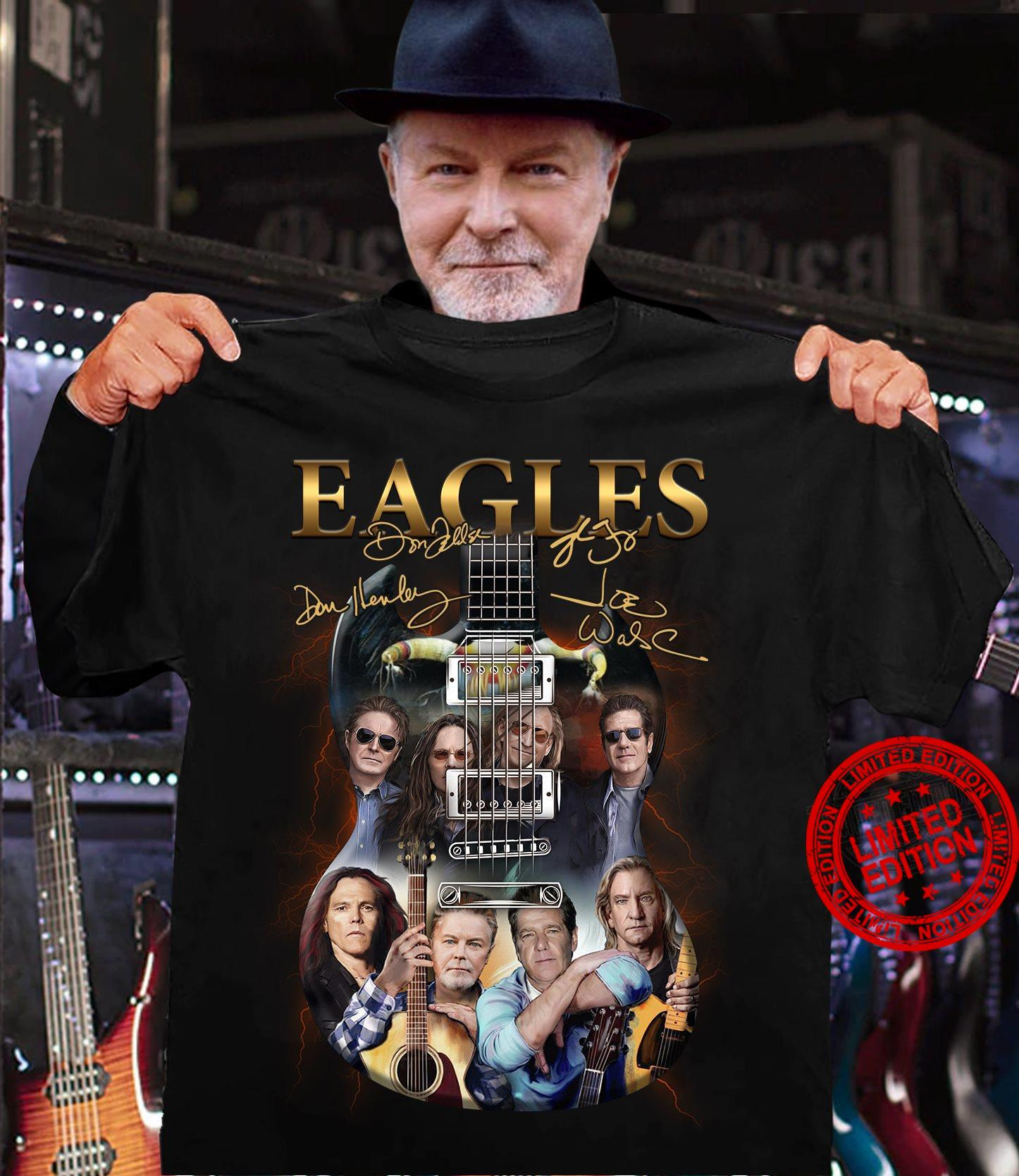 Eagles Shirt