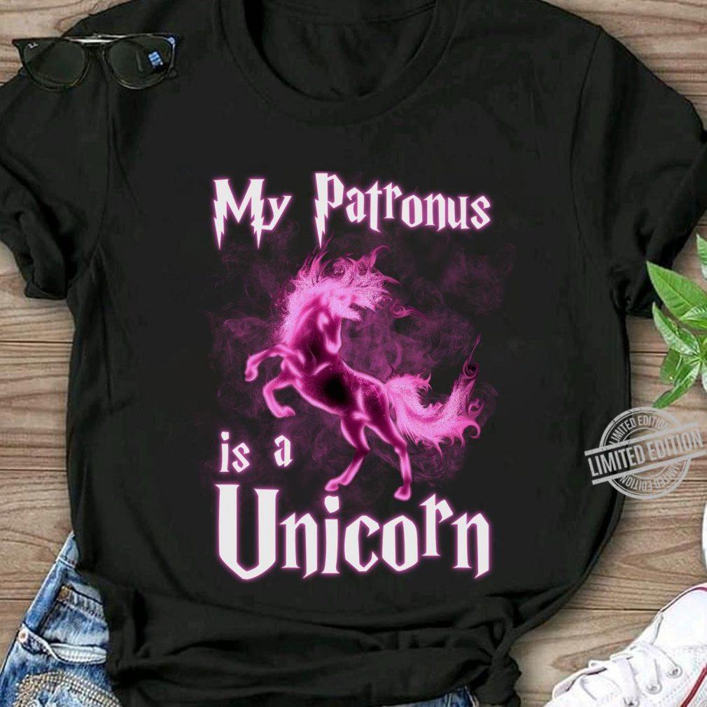 My Matronus Is A Unicorn Shirt