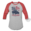 Old American Classic The Real Steel The Iron Wheel 53 Classic Legend Shirt