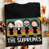 The Golden Girl The Supremes Shirt